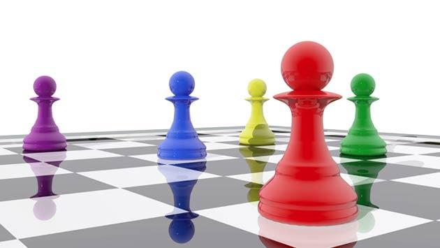 What is Strategic Training?