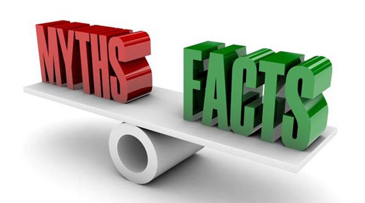 3 Matrix Management Myths Dispelled