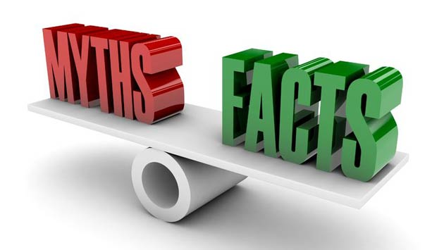 4 Project Management Myths