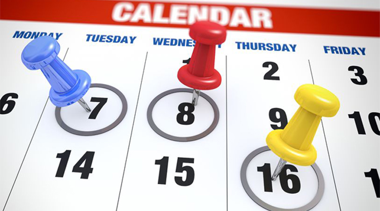 The Sad Story of the (NOT) Shared Calendar