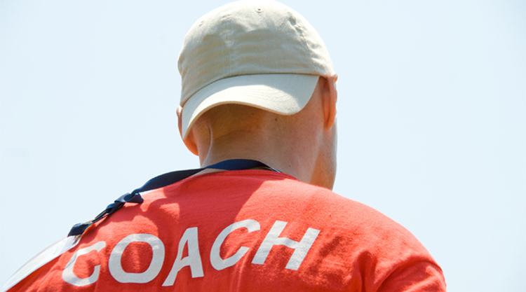 Be a Coach—Not a Boss