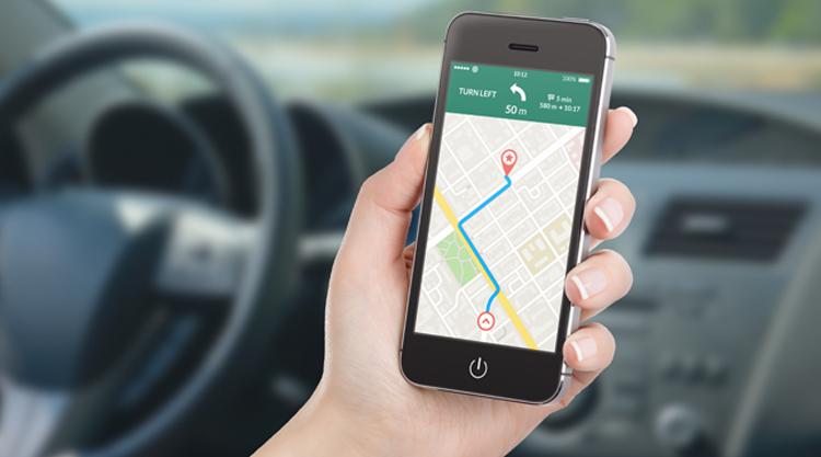 Do You Need an Organizational GPS?