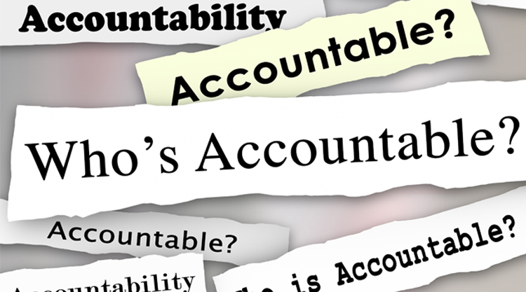 The Case for Shared Team Accountability