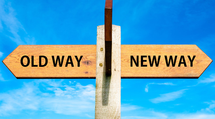 After a Restructure: How to Develop Change Agents