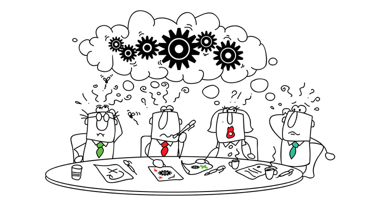 Collaborative Work Style: How To Bring Leaders On Board
