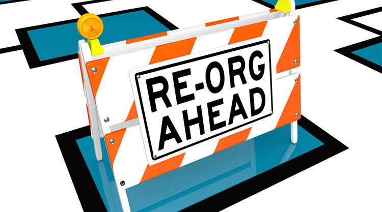 Restructuring Won't Lead to Organizational Effectiveness