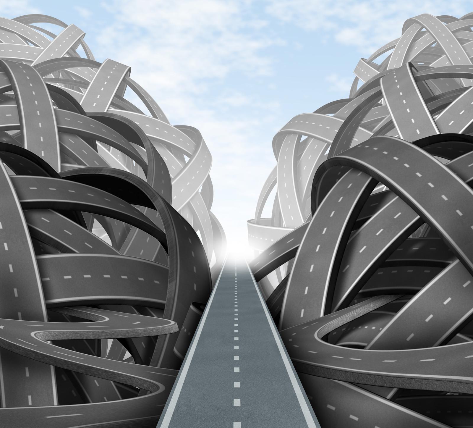 Decreasing the Chaos After an Organizational Restructure